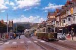 Llandudno, Last Summer of the Trams